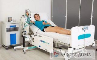 Какие существуют роботы и тренажеры для лежачих больных