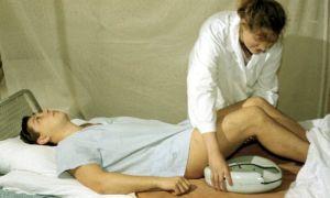 Как пользоваться уткой (судном) для лежачих больных