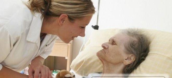 Правила в доме престарелых: приема, оформления, проживания