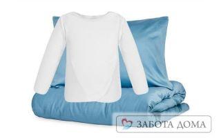Нательное и постельное белье для лежачих больных