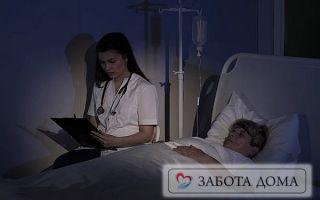 Оказание первой помощи при клинической смерти