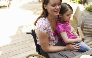 Что положено лежачему больному и инвалиду 1 группы от соцзащиты