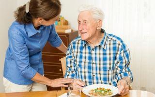 Как оформить социальный уход за пожилыми людьми