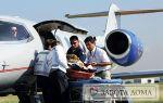 Перевозка больных самолетом: санавиация, чартер, эвакуация