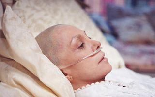 Как умирает онкологический больной: симптомы, стадии, состояние