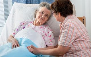 Как оформить уход за пожилым человеком или лежачим больным