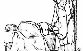 Как сделать клизму лежачему больному в домашних условиях
