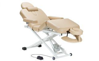 Как выбрать электрический массажный стол